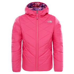 The North Face Perrito Jacket Girls Petticoat Pink